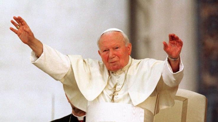 Papa Ivan Pavao Drugi