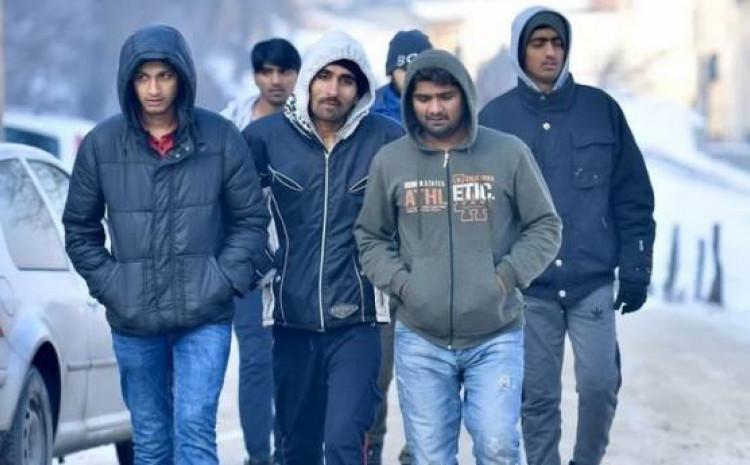 Nisu zabilježeni smrtni slučajevi među migrantima povezanim s COVID-19