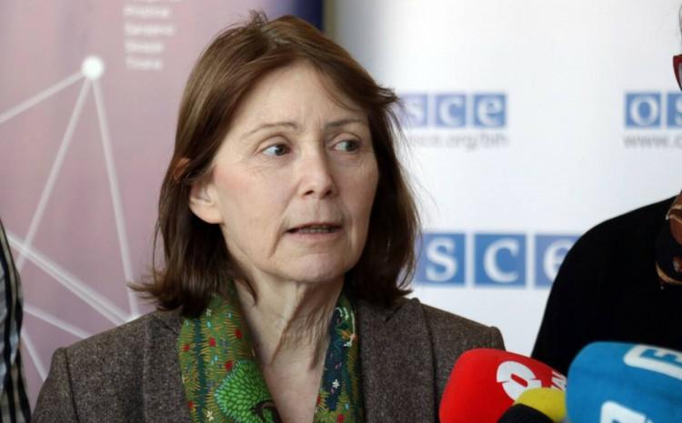 Kavalek: BiH je demokratska, suverena i nezavisna država