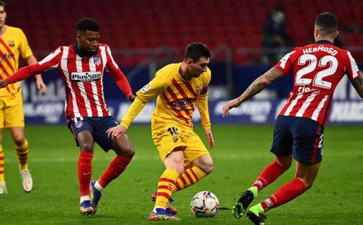 Mozzart daje najveće kvote na svijetu: Barselona 1,92, Lacio 1,98, Galatasaraj 2,65, Lion 1,47!