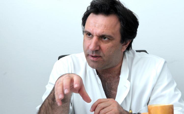 Dr. Dizdarević: Na svjetskoj adresi uspješno spašava živote brojnih pacijenata