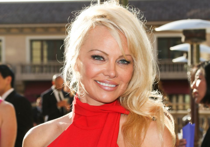 Pamela Anderson: Nisam željela da živim