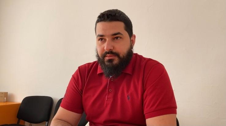 El-Zavahreh: Nezadovoljan uvjetima