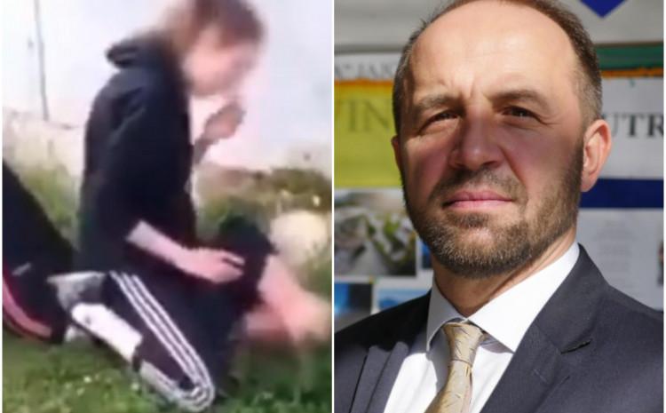 Direktor Fikret Čančar: Bilo je prisutne djece