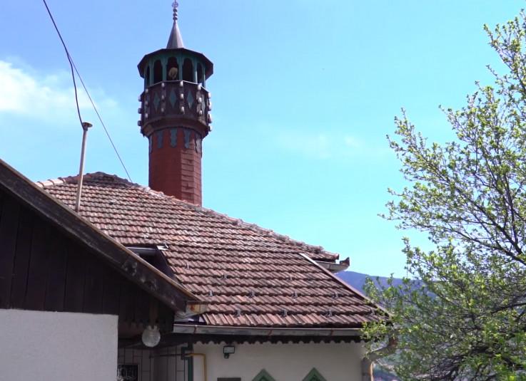 Džamija Rogo Zade
