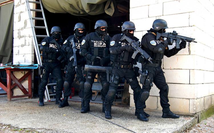 SIPA: HApšenja po naredbi Tužilaštva