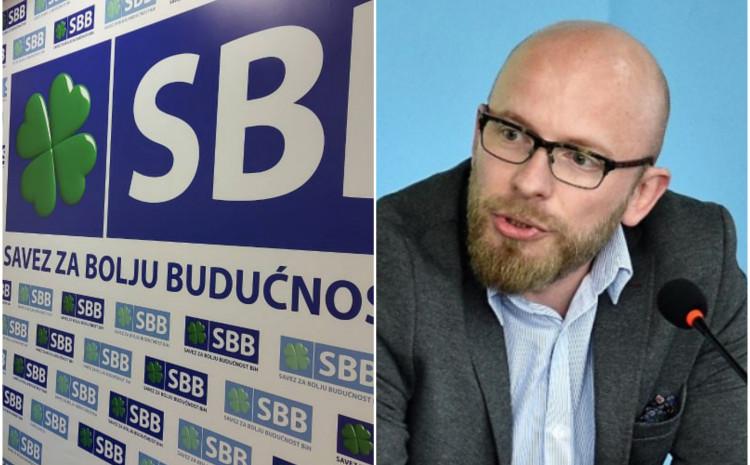 SBB podsjeća Arapovića na izjavu koju je 8. februara 2020. godine dao za N1