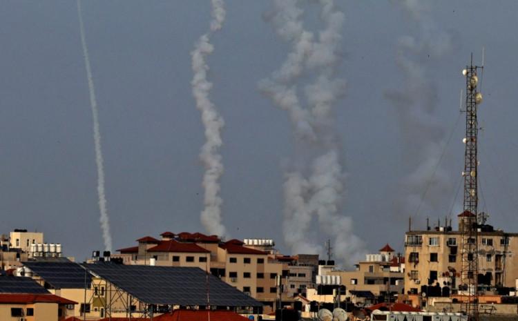 Napad na Jerusalem