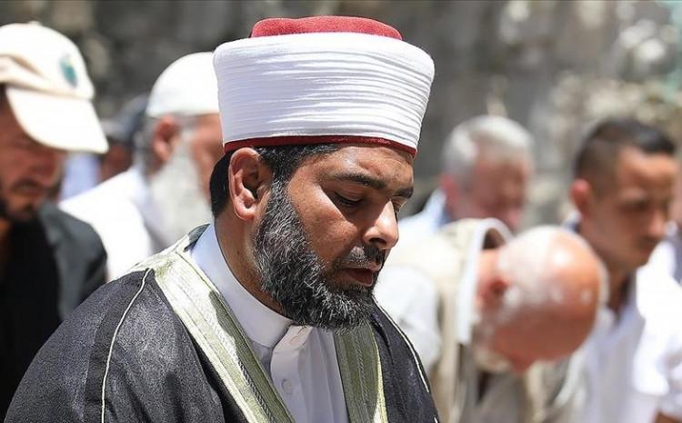 Sheikh Omar al-Kiswani