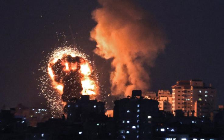 Napadi izraelskih snaga i dalje traju