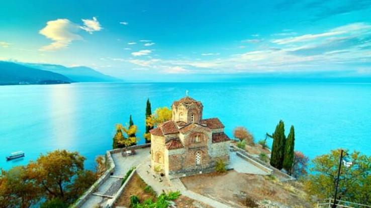 Ohrid i Ohridsko jezero proglašeni su Svjetskom baštinom