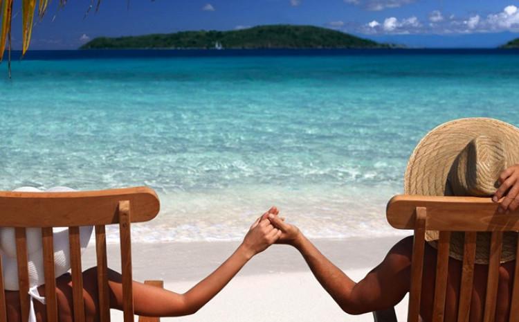 Balkansko poluostrvo idealno je za romantična putovanja