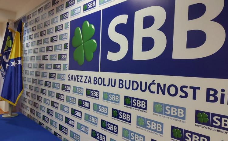 SBB poziva Vladu FBiH da usvoji prijedlog