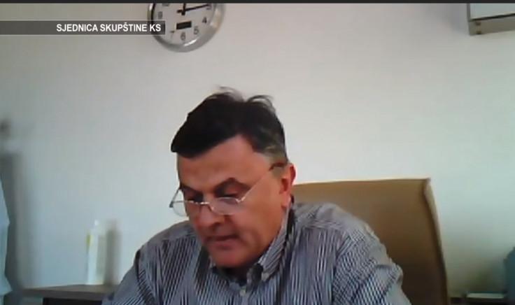 Direktor Hadžimuratović