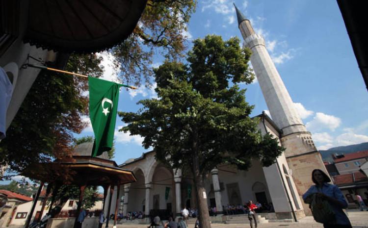 Begova džamija: Bajram-namaz je u 6.02 sati