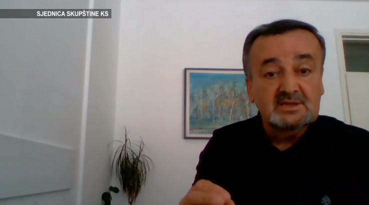 Zastupnik Zvonko Marić uputio inicijative ministrici Hota-Muminović