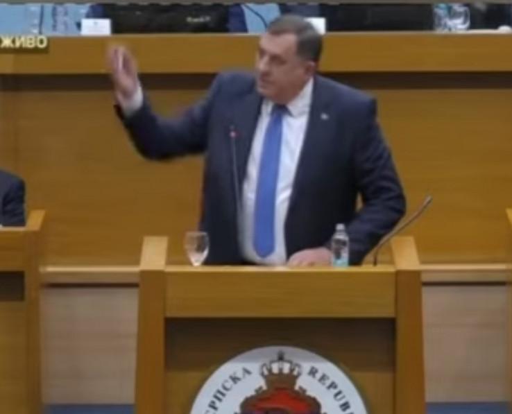 Dodik je Staniću rekao da ne može finansirati seoski klub
