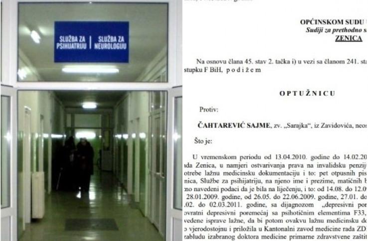 Čahtarević i dalje prima penziju