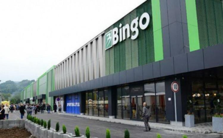 """Na prvom mjestu liste preduzeća po visini prihoda ove godine je kompanija """"Bingo"""