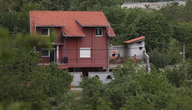 Kuća u kojoj su se ubistva događaja