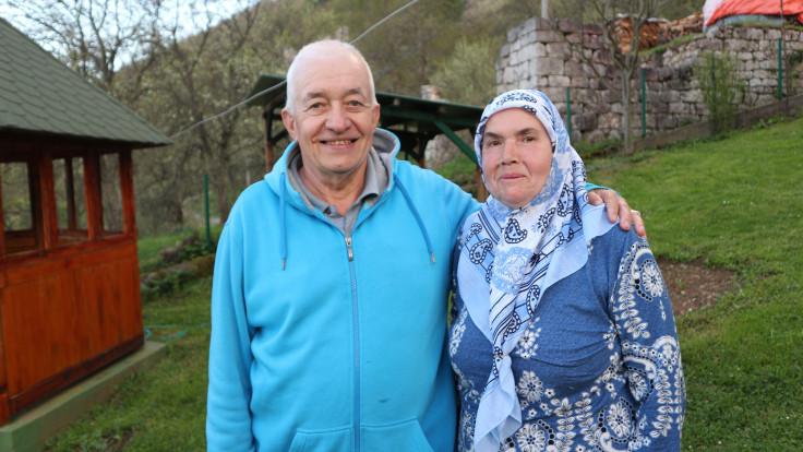 Fehim i Arifa Habibović: Ljubav na prvi pogled