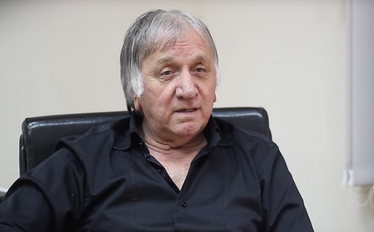 Nikolić: Preminuo u 80. godini