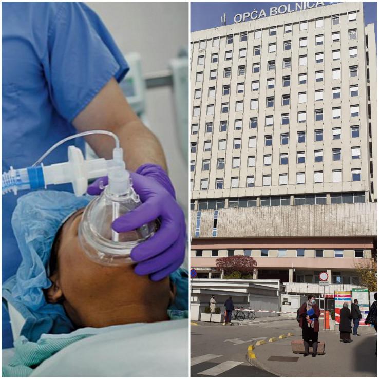 Anesteziolozi koji su napustili KCUS potpisali saglasnost za prelazak u Opću bolnicu