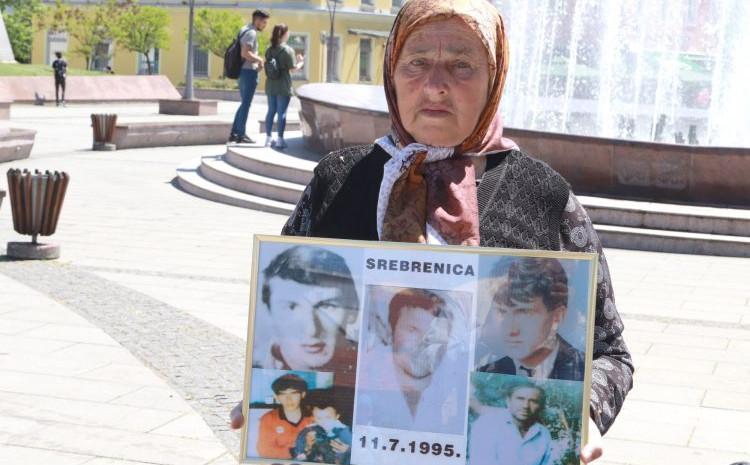 Majke Srebrenice nemaju s kim da obilježavaju Bajram