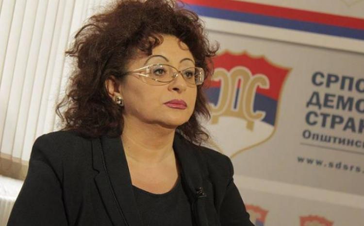 Jovičević-Karadžić: Potvrdila da je žalba uložena
