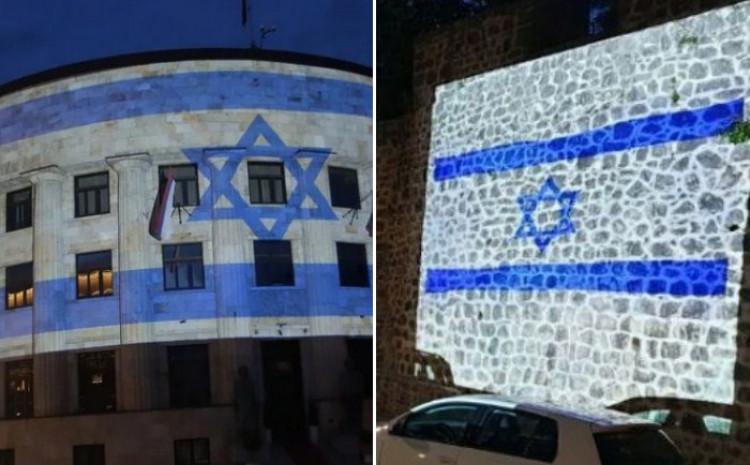 Zastave Izraela