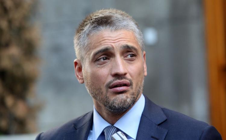 Jovanović: Ruski agenti su pokušali da mi drogiraju kćerku