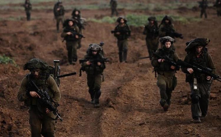 Počeo pješadijski napad sa najmanje tri brigade