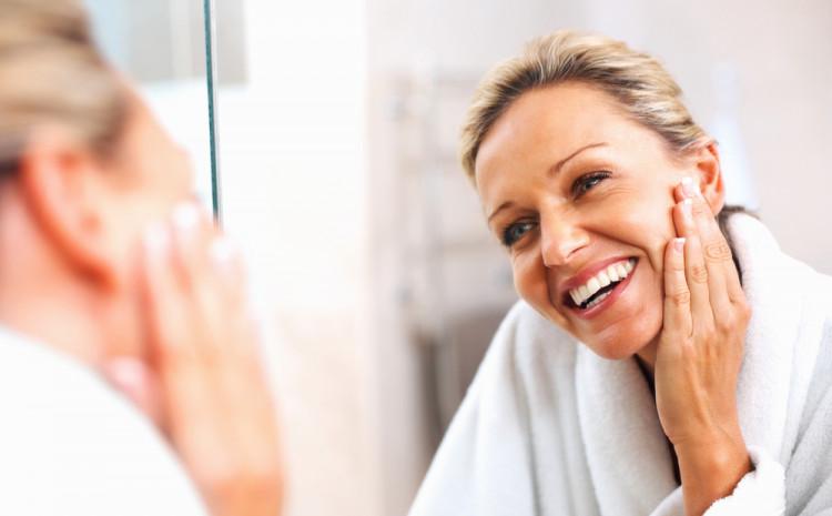 Zahvaljujući maskama, koža će biti zdravija, a šminka bolje izgleda na zdravom licu