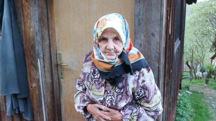 Habiba svaki dan očekuje vijest da su njeni najmiliji nađeni