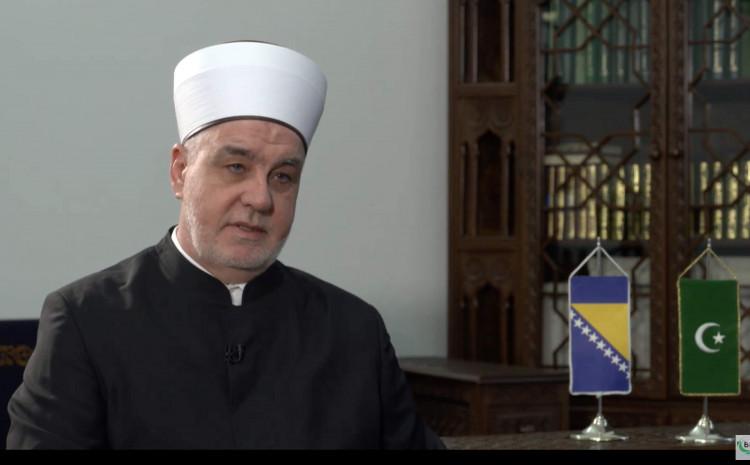 Reis Kavazović: Jedni prema drugima moramo imati saosjećanja