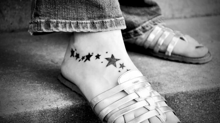 Tetovaže na stopalima: Najčešće vrlo male, no s jako dubokim značenjem