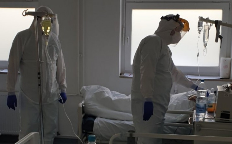 U protekla 24 sata oporavljena su 192 pacijenta