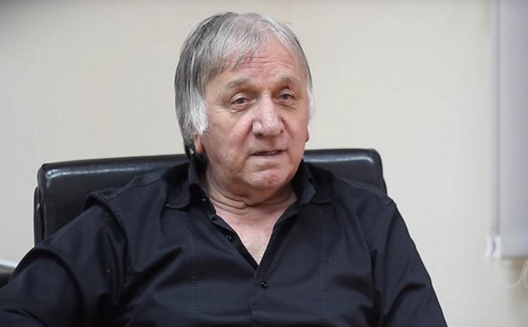 Nikolić će biti ispraćen danas na vječni počinak u Aleji zaslužnih građana na Novom groblju u Beogradu