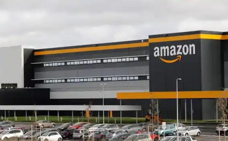 Američki tehnološki div Amazon