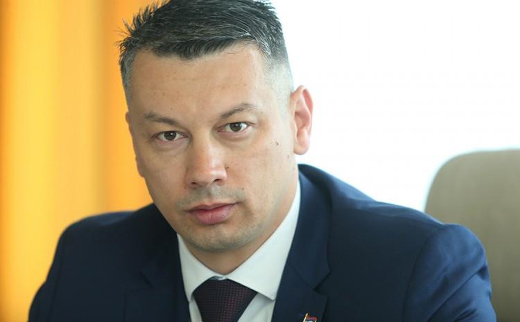 Nenad Nešić: Neophodno je smanjiti porezna opterećenja