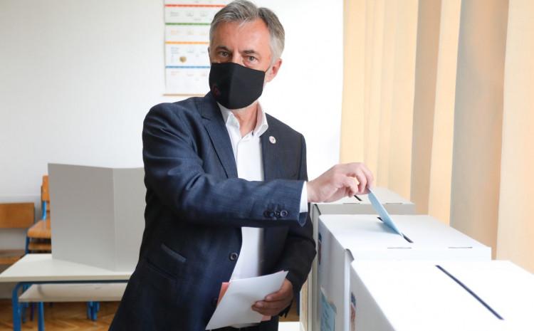 Škoro danas na glasanju