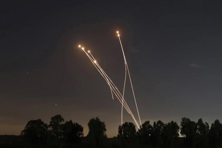 Hamas ispalio rakete nakon isteka ultimatuma