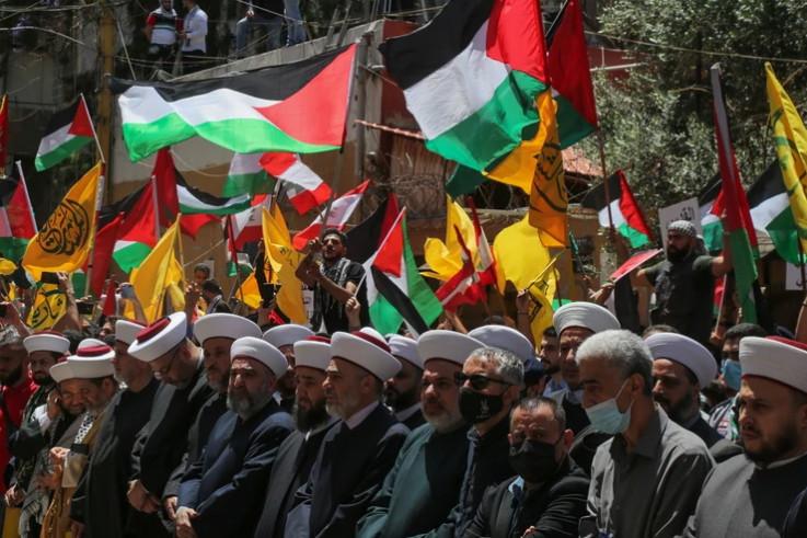 Hamas saopćio da je spreman za svaki scenario