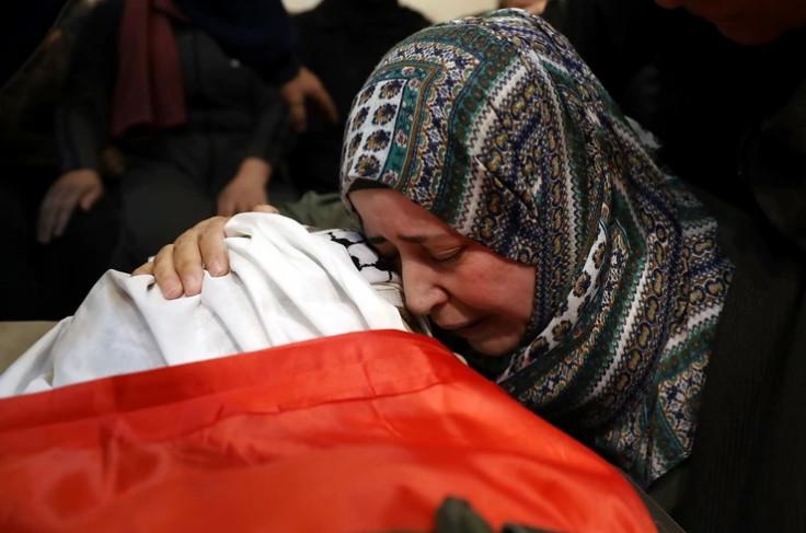 Slike mrtve djece iz Gaze obilaze svijet