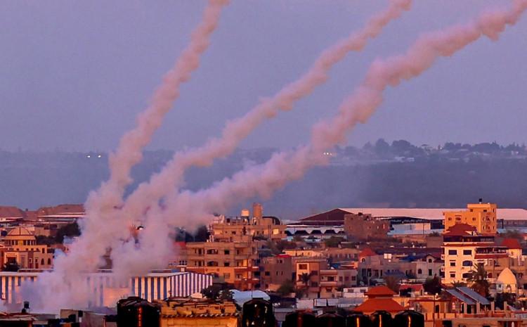 Izrael nastavio granatiranja