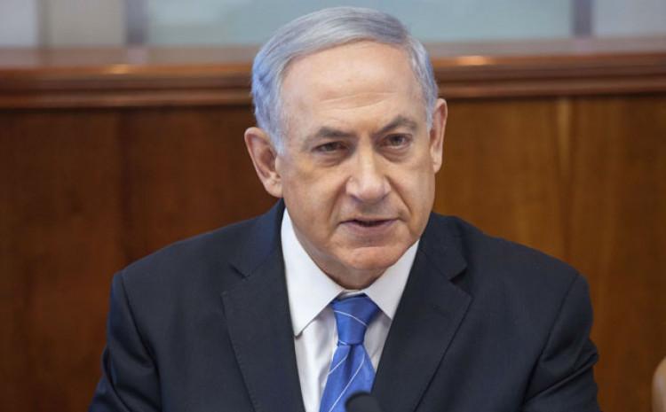 Netanjahu razgovarao s Bajdenom