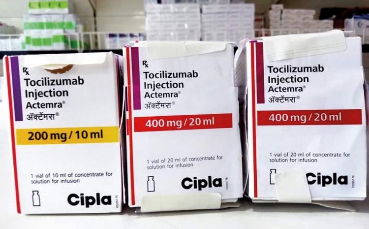 """Do kraja mjeseca građani bi trebali dobiti novac za """"tocilizumab"""" i """"remdesivir"""""""