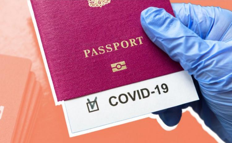 Digitalni certifikat mogao bi omogućiti putovanja unutar Unije