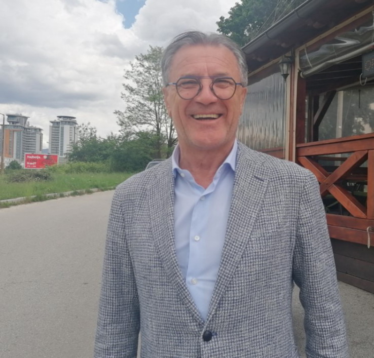 Zdravko Mamić čeka brata Zorana