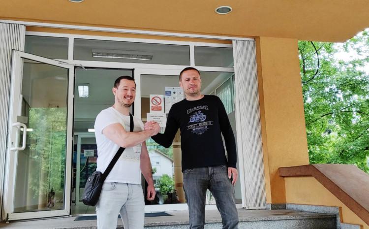 Anić i Vuković: Višemjesečna borba